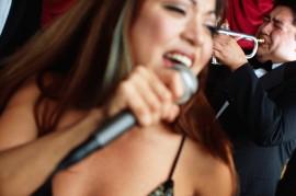 Nightclub Singer